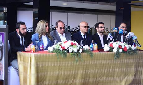 Sharm El-Sheik Asian Film Festival