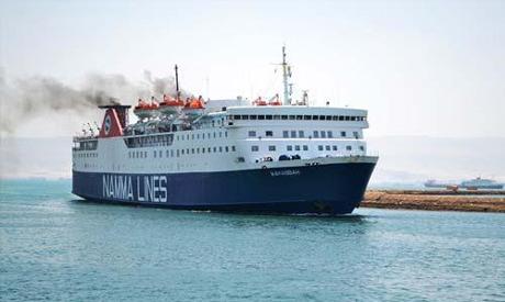 Port Tawfik