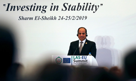 FULL TEXT: Sharm El-Sheikh Summit Declaration - EU-Arab ...