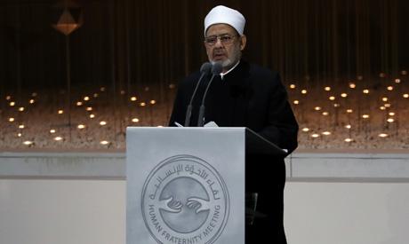 Ahmed al-Tayeb