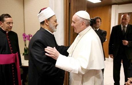 Tayeb, Pope