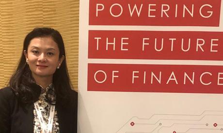 Jing Zhou, president of Pintec Technology Holdings