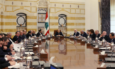 90d42076c11 New government in Lebanon after months of negotiation - Region ...