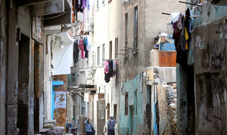 Safe relocation: Egypt's plan to eradicate slums by 2030