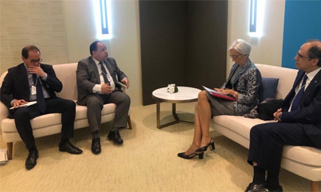 International Monetary Fund stands ready to support Pakistan: Christine Lagarde