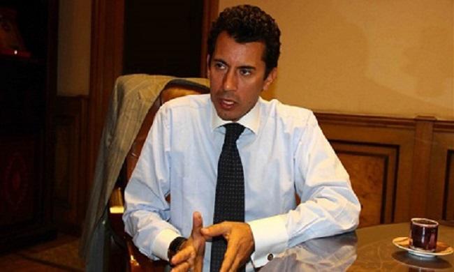 Ashraf Sobhy
