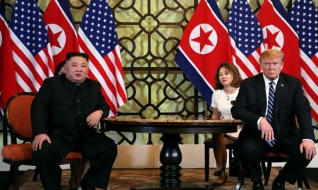 Korea-US summit