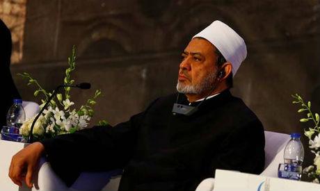 Grand Imam El-Tayyeb