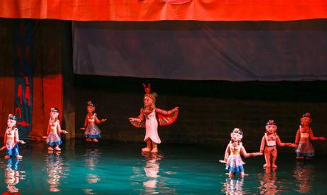 Cairo Puppet Theatre Company