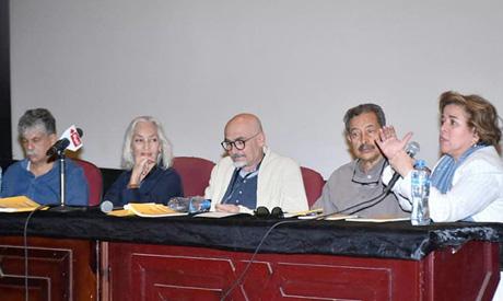 Tunisian Cinema Tribute
