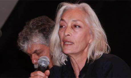 Tunisian producer Dorra Bouchoucha