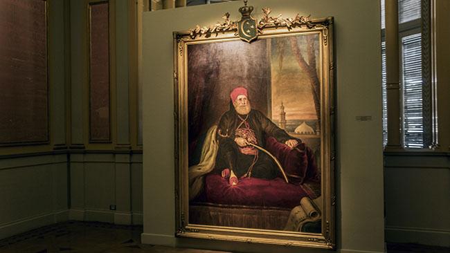 Mohamed Ali Pasha
