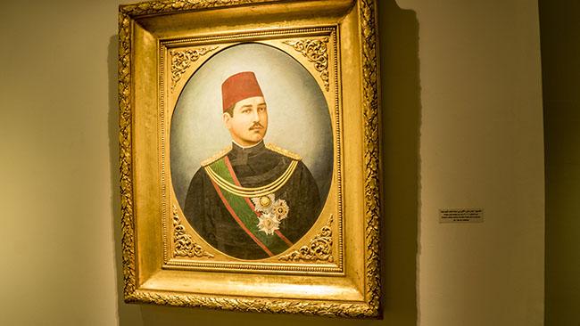Khedive Abbas Helmy II