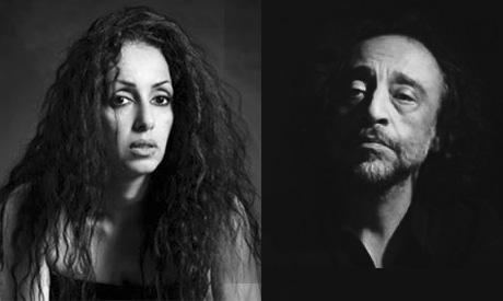 Fathy Salama and Karima Nayt