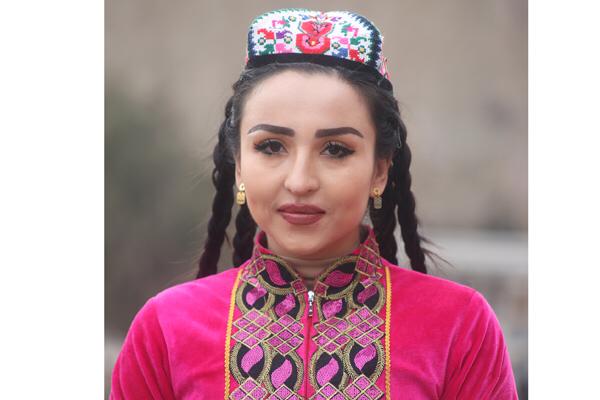 Kashgar Town