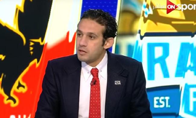 Mohamed Fadl