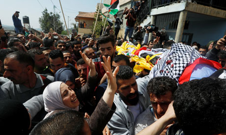 Palestinian youth killed by Israeli forces near Bethlehem