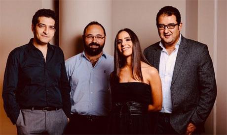 Noha Fekry Jazz Quartet