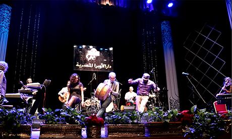 Kaina Nayt, Ayman Sedky and Damayan