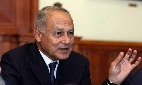 Ahmed Aboul-Gheit
