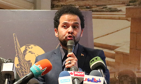 Mazen El-Gharabawy