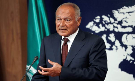 Arab League Chief