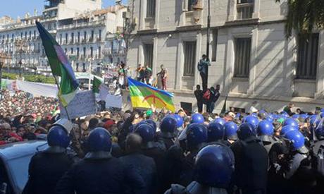 Algiers 29 March