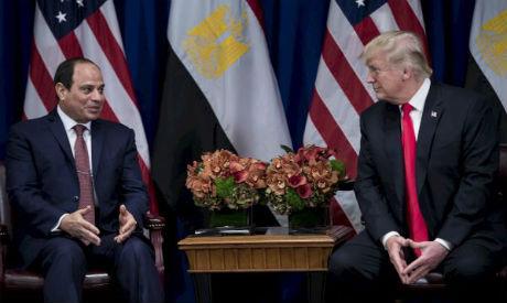 Sisi/Trump