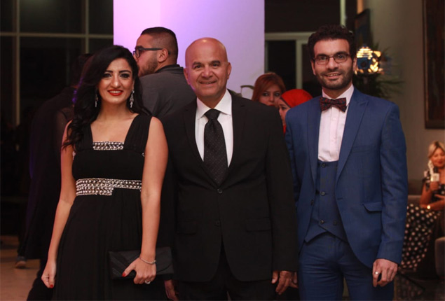 PHOTO GALLERY: Opening of Sharm El-Sheikh Asian Film Festival