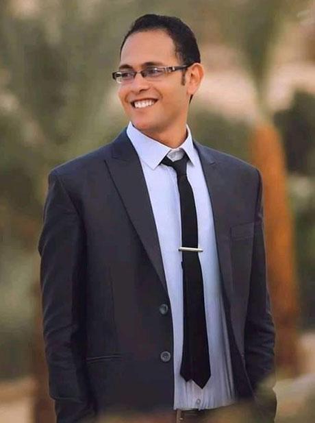 Beshoy Fathy Kamel