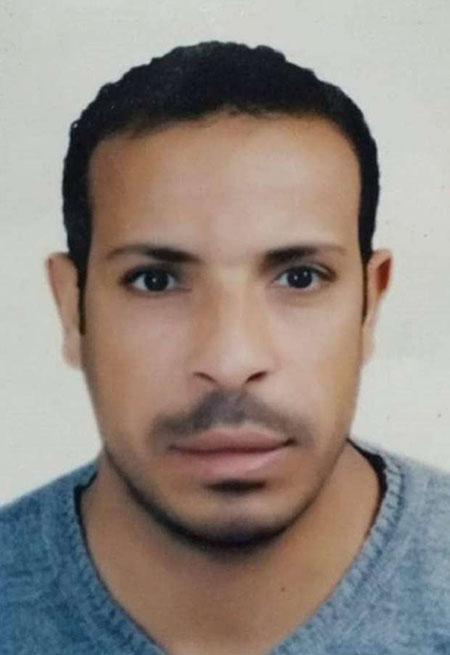 Mahmoud Fawzy
