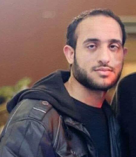 Mohamed Abdel Dayim