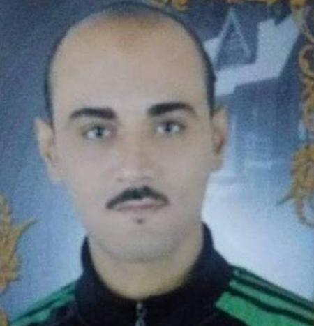Ayman Mamdouh Abdel Aziz