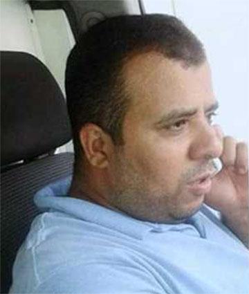 Khaled Abdel Aziz