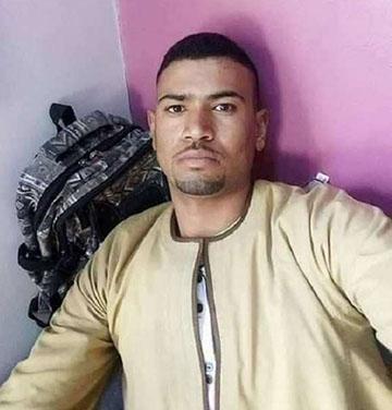 Ahmed Abdel Raheem