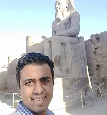 Emad El-Din Safwat