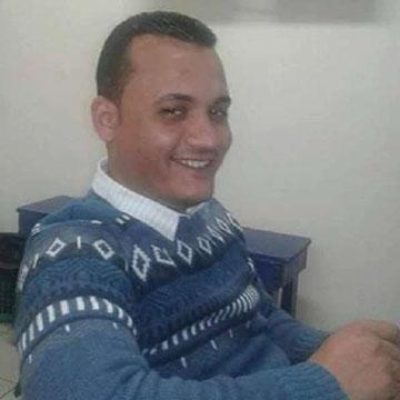 Mohamed Gouda Mohamed