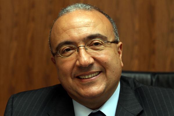 Ambassador Abdel-Rahman Salah
