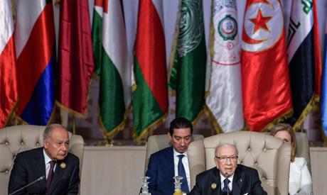 Essebsi - Gheit
