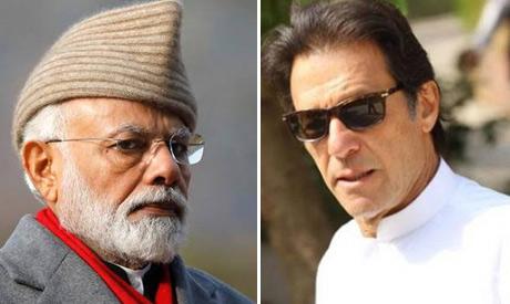 Modi & Khan