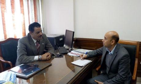 Minister advisor Islam Abo El-Magd