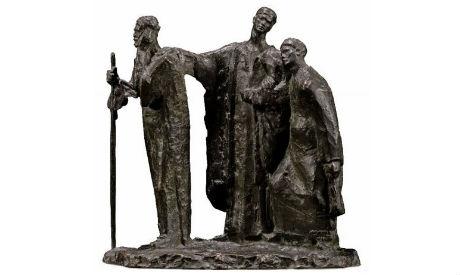 Three Beggars