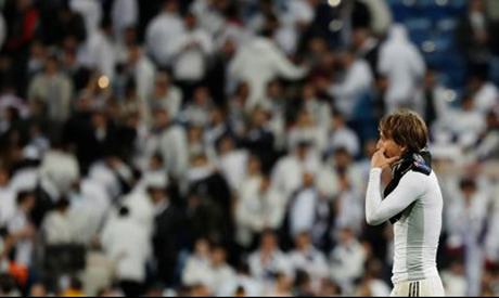 Sergio Ramos threatens to leave Real Madrid after spat with Florentino Perez