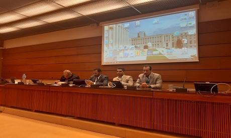 Geneva Seminar