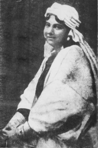 Malak Hefni Nassef