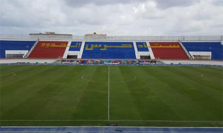 Haras El-Hodoud