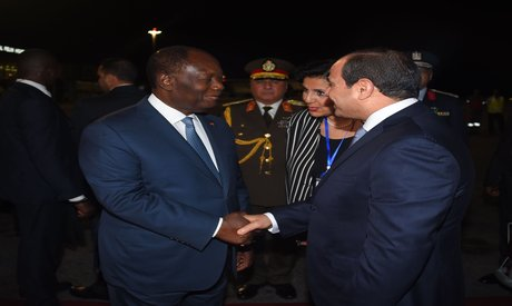 sisi in Ivory Coast