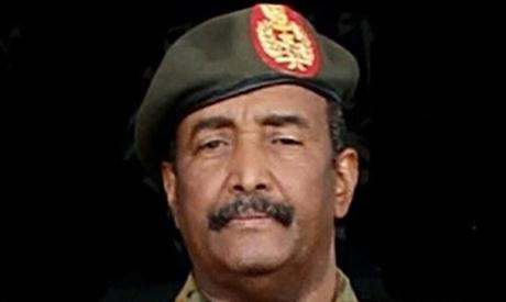 Abdel Fattah al-Burhan
