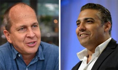 "Ahram Online - Peter Greste: ""Al Jazeera resulted in my"