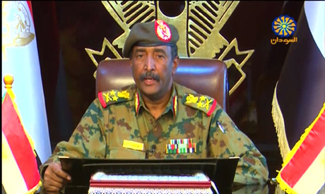 Sudan's military council removes defence minister, names new